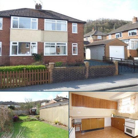 3 bedroom semi-detached house for sale - Milner Bank, Otley