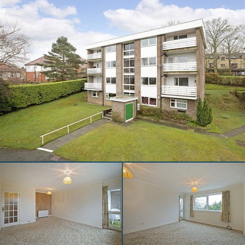 3 bedroom apartment for sale - Sefton Drive, Ilkley