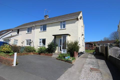 3 bedroom semi-detached house for sale - St Johns Road, Ivybridge