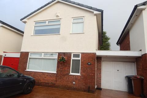 3 bedroom detached house to rent - Hazelwood, Chadderton