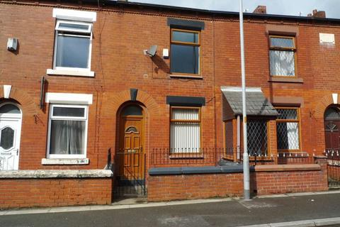 2 bedroom terraced house to rent - Coalshaw Green Road, Oldham