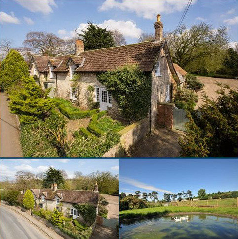 5 bedroom detached house for sale - Main Street, Scaggleforth