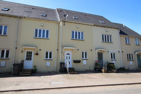 3 bedroom terraced house for sale - Buckfastleigh