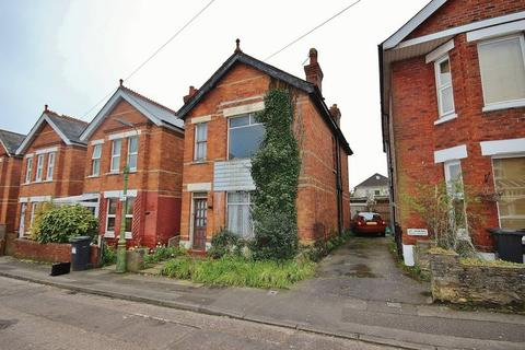 4 bedroom detached house for sale - Cromwell Road, Southbourne, Bournemouth