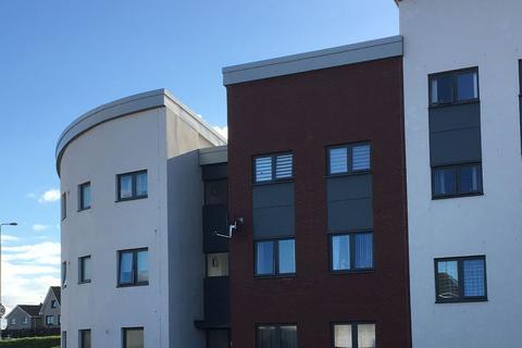 2 bedroom flat to rent - 20/4 Burdiehouse Terrace