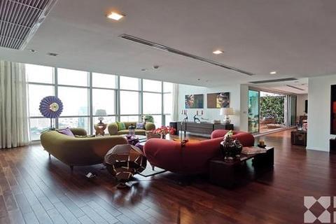 4 bedroom block of apartments - The River, 400 sq.m