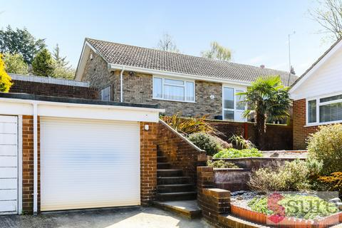 3 bedroom detached bungalow for sale - Fairlie Gardens, Brighton