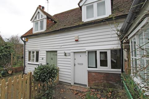 2 bedroom cottage to rent - West Road, Goudhurst