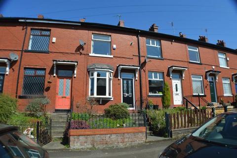 2 bedroom terraced house for sale - Abingdon Street, Ashton-Under-Lyne