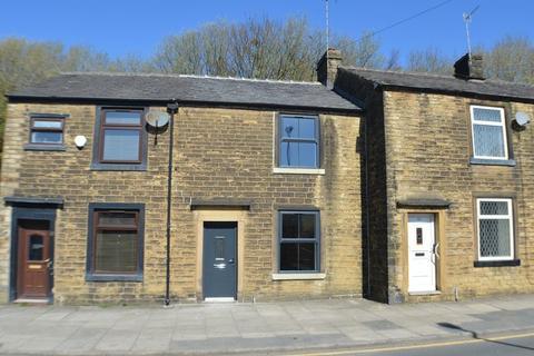 2 bedroom terraced house for sale - Huddersfield Road, Rochdale