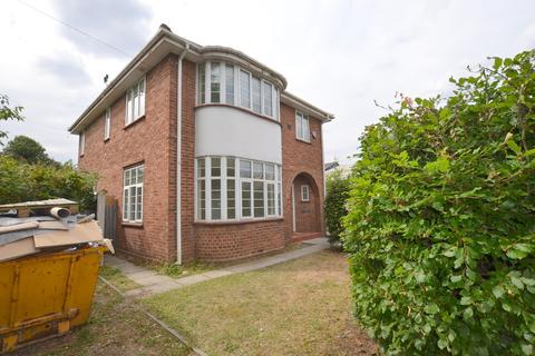 3 bedroom detached house to rent - Guardian Road, Norwich