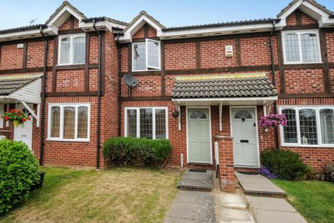 2 bedroom terraced house to rent - Fair Ridge, High Wycombe, HP11