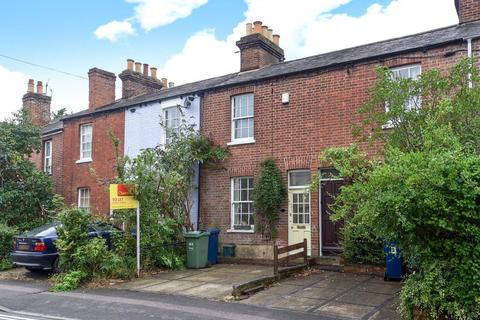 2 bedroom house to rent - Princes Street, St Clements, OX4