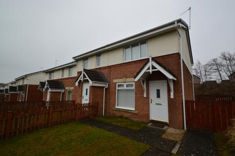 3 bedroom terraced house to rent - Cromptons Grove, Paisley, Renfrewshire, PA1 2NF