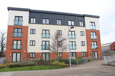 2 bedroom flat for sale - Britannia House , City Vision , Newport