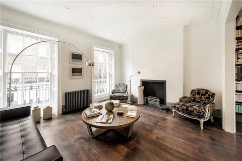 4 bedroom terraced house for sale - Alexander Place, Knightsbridge, London, SW7