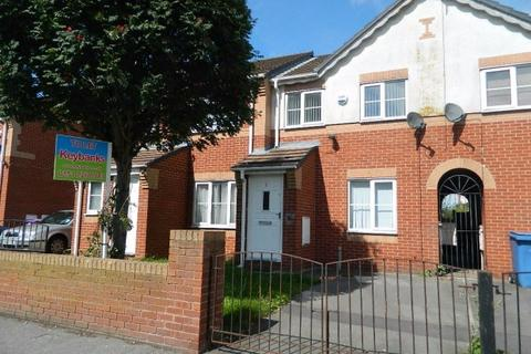 2 bedroom terraced house to rent - Fincham Road, Dovecot, Liverpool, L14