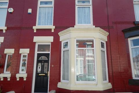 3 bedroom terraced house for sale -  Norris Green Road, West Derby, Liverpool, L12