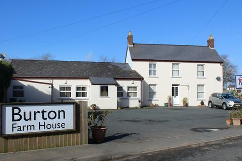 4 bedroom farm house for sale - Burton Farmhouse