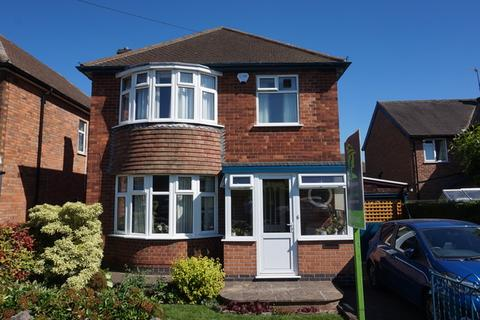 3 bedroom detached house for sale - Arleston Drive, Wollaton, Nottingham, NG8