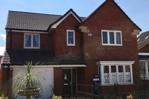 2 bedroom end of terrace house for sale - @Pinhoe, Pinn Court Farm, Pinncourt Lane, Exeter, EX1