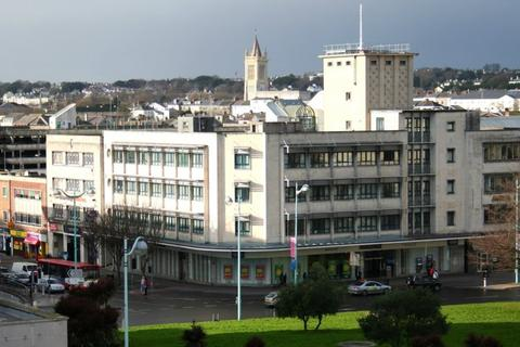 2 bedroom flat to rent - Radiant House, Derry`s Cross, Plymouth