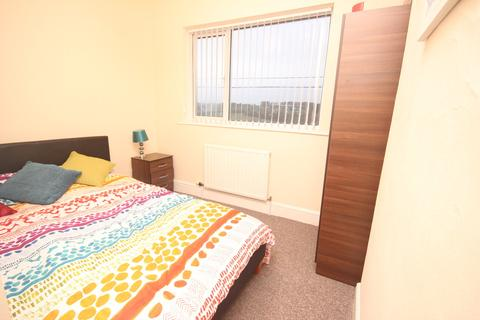 1 bedroom in a house share to rent - Glen Park Avenue, Plymouth