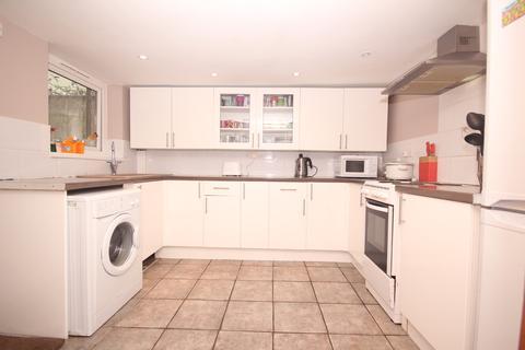 4 bedroom terraced house to rent - Wellington Street, Greenbank