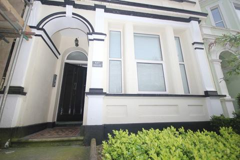 1 bedroom ground floor flat to rent - Citadel Road, Hoe, Plymouth