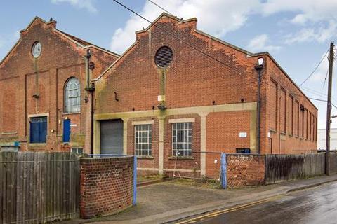 Land for sale - Factory Lane West, Halstead, Essex, CO9 1EX