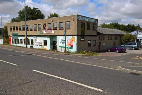 Light industrial to rent - Unit 1 Leigh Industrial Estate, The Causeway, Heybridge, Maldon, Essex, CM9 4LJ