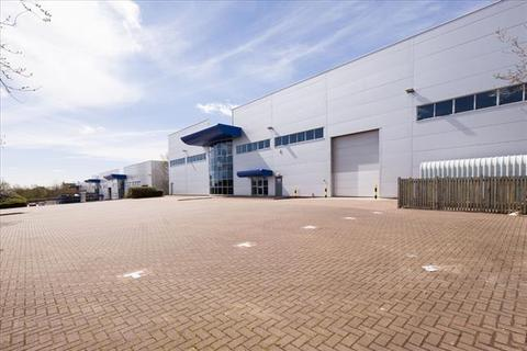 Light industrial to rent - Unit 4 Lonebarn Link, Springfield Business Park, Chelmsford, Essex, CM2 5AR