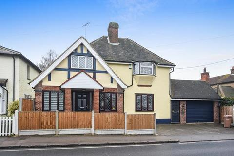 4 bedroom detached house for sale - Stock Road, Chelmsford, CM2