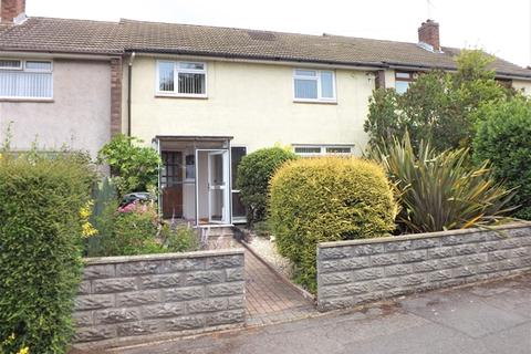 3 bedroom terraced house to rent - WHITCHURCH - 3 Bedroom Semi Detached House with large rear garden and on-road parking