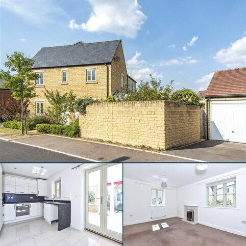 3 bedroom end of terrace house for sale - Meteor Link, Moreton-In-Marsh, Gloucestershire, GL56