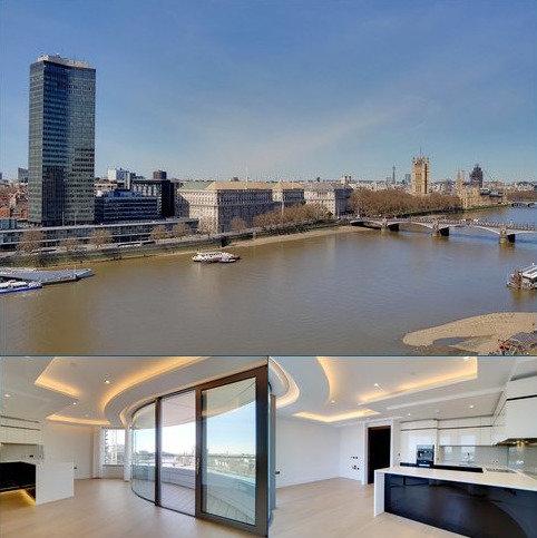 2 Bedroom Flat For Sale   Albert Embankment, London, SE1