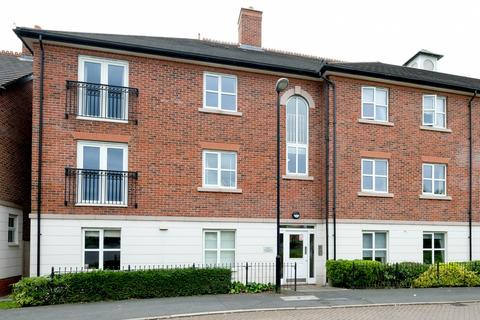 2 bedroom flat to rent - White Clover Square, Lymm