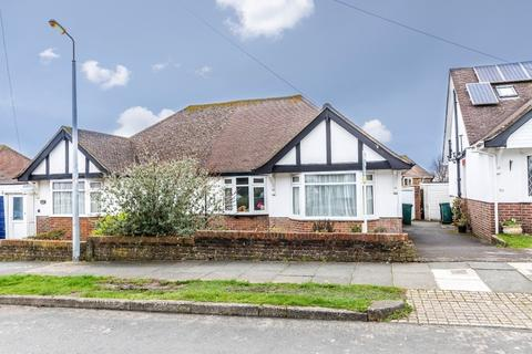 2 bedroom bungalow for sale - Larkfield Way Brighton East Sussex BN1