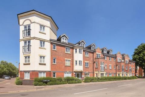 2 bedroom apartment to rent - Osney Lane, Central Oxford, OX1