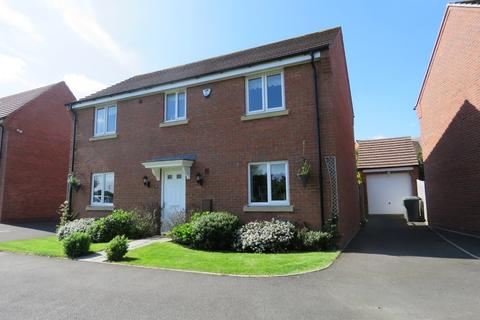 4 bedroom detached house for sale - Butterworth Close, Wythall