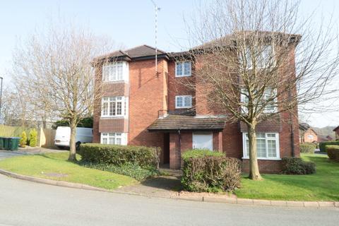 Studio to rent - Ridge Court, Coventry