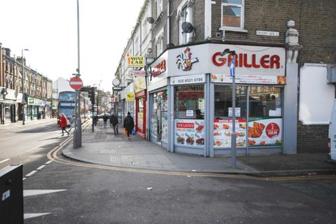 Property to rent - Hoe Street, Walthamstow