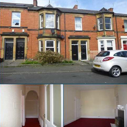 2 bedroom flat to rent - Mayfair Avenue, Jesmond