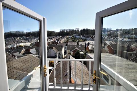 3 bedroom terraced house for sale - Victoria Avenue, Mumbles, Swansea