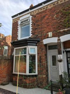 2 bedroom terraced house to rent - Dover crescent, Folkstone street, Hull HU5