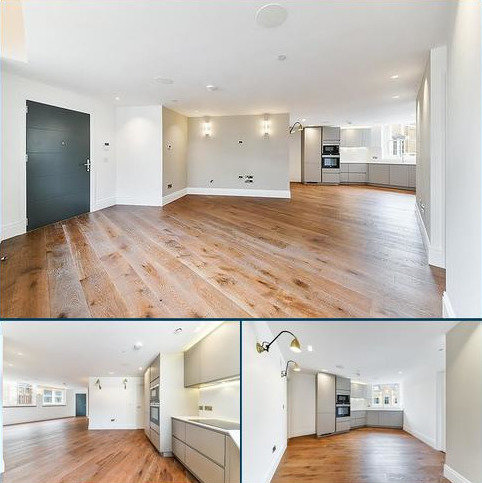 2 bedroom flat to rent - Ludgate Square, City, London, EC4M