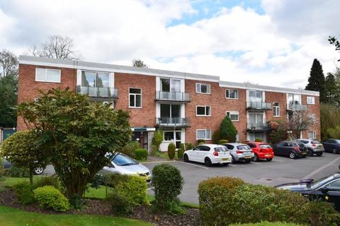 2 bedroom penthouse to rent - Foley Road East, Sutton Coldfield