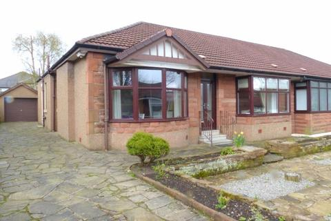 3 bedroom semi-detached house to rent - Dinard Drive, Giffnock, Glasgow, G46 6AH