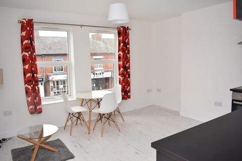1 bedroom flat to rent - Apartment 3, 190 Nantwich Road, CW2 6BP