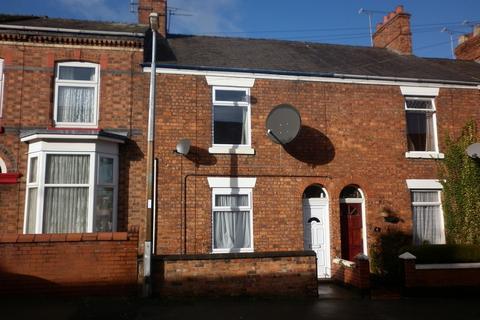 1 bedroom flat to rent - Walthall Street, Crewe, CW2 7LA